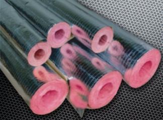 玻璃棉管壳